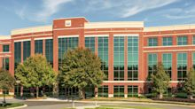 Office portfolio in Huntersville trades for $19M above sale price in early 2018