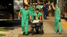 911 calls capture unfolding crisis at Florida nursing home where patients died