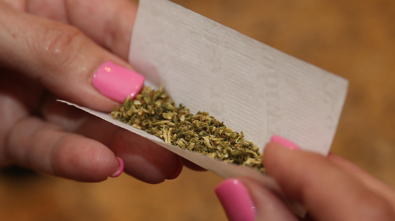 Manhattan District Attorney Vows To Stop Prosecuting Minor Marijuana Cases