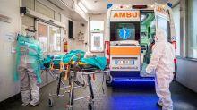 Coronavirus, in Lombardia otto morti sui 9 totali