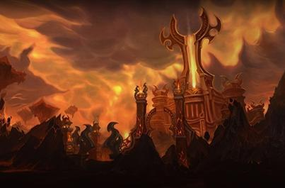 World of Warcraft continues its raid retrospective