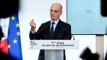 """Déconfinement : certaines annonces de Jean-Michel Blanquer vont """"dans le bon sens"""", des réticences face à la réouverture des collèges et des lycées"""