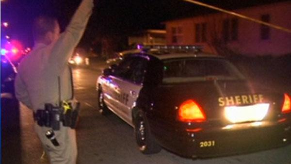 Pittsburg cop shot while chasing suspect last night