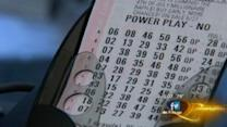 Last-minute fortune seekers buy Powerball tickets
