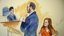 Acusada de espía rusa en EEUU recibirá ayuda de su consulado