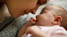 6 claves para cuidar la vista de tu bebé