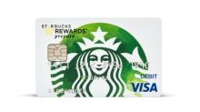 Starbucks and Chase Introduce Starbucks Rewards™ Visa® Prepaid Card