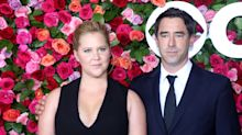 Amy Schumer reveals husband Chris Fischer has autism spectrum disorder