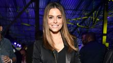 Maria Menounos Reveals Her Own Brain Tumor, Shares Photo With Mom Who Is Battling Stage 4 Cancer