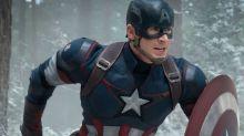 Chris Evans confirma que não voltará a fazer o Capitão América depois dos próximos 'Vingadores'