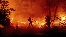 California sets record with 2M acres burned so far this year