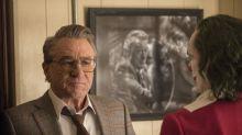 'Joker' director Todd Phillips says co-stars Joaquin Phoenix and Robert De Niro clashed over rehearsals