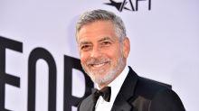 George Clooney ist der reichste Schauspieler – auch ohne neuen Film