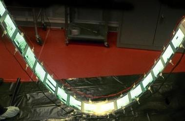 GE researchers create printable, flexible OLEDs