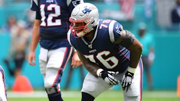 Report: Patriots LT Isaiah Wynn to hit IR