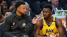 Three reasons for Warriors to stay engaged in season's final 23 games