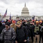 Video Investigation: Proud Boys Were Key Instigators in Capitol Riot