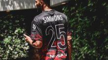 Esport - Esport: Ben Simmons avec FaZe Clan