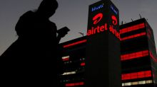 India's Bharti Airtel partners with Amazon to grow cloud business