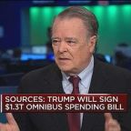 China cannot afford to not deal with Trump trade threats,...