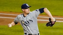 LEADING OFF: Rays, Indians try to clinch; Cole, Gray on hill