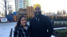 Jagmeet Singh calls for immediate action on housing crisis