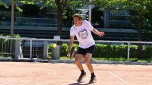Tennis - UTS - Nicolas Mahut : «L'UTS, un vrai spectacle»