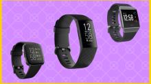Relojes Fitbit con descuentos de hasta 60 dólares en Amazon