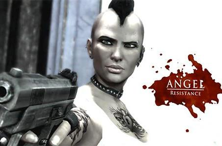 Dead Rising 3's Fallen Angel DLC now available on Xbox Live