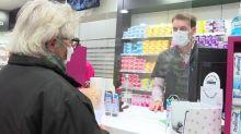 Dans la Marne et la Manche, des pharmacies déjà à court de vaccins contre la grippe