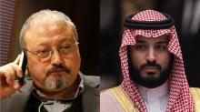 Die angebliche Reaktion des saudischen Kronprinzen auf Khashoggis Tod ist verstörend