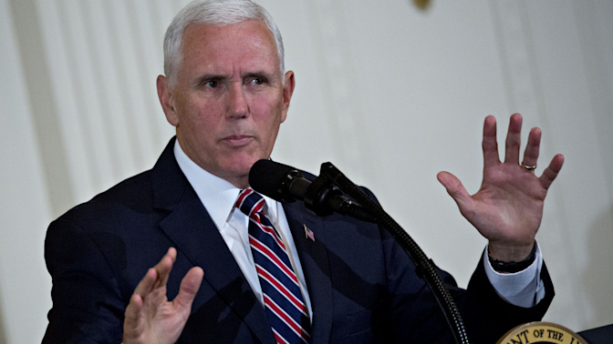 North Korea threatens to scrap Trump summit after Mike Pence's 'ignorant and stupid' remarks