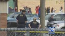 Police identify victim of Oregon school shooting as 14-year-old
