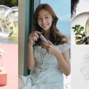 七夕情人節必備!夏日「斬男香氛」特蒐,清新的甜橘、玫瑰...每一款都是充滿粉紅泡泡的味道!