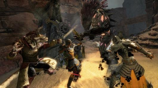 Guild Wars 2's Point of No Return launches today amidst 'Heart of Thorns' expansion rumors