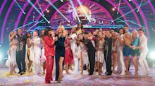 'Strictly' bosses ditched an original feature of the live show and no-one noticed