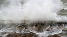 Storm Jorge: Critical incident declared in South Wales as Britain wakes up to yet more wind and rain