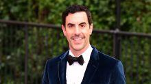 Sacha Baron Cohen reveals double life as vaccine dealer in TV sketch