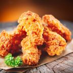 This Popular Chicken Wing Chain Just Launched a New Brand