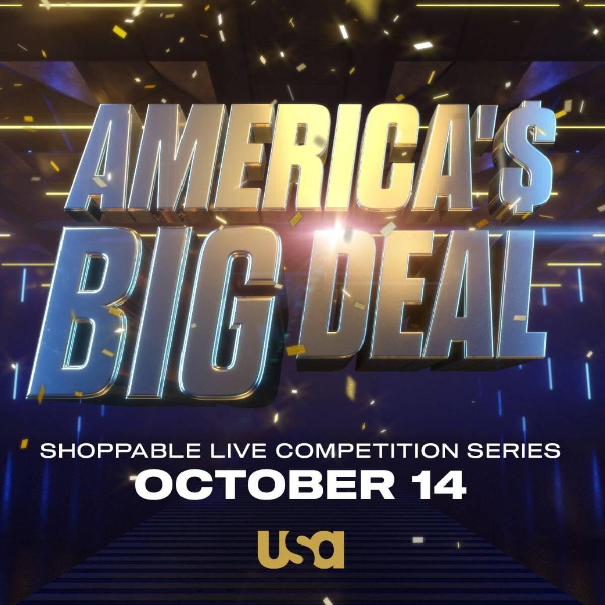 America's Large Deal Will Be House Buyers' New Favourite TV Present! See a First Look