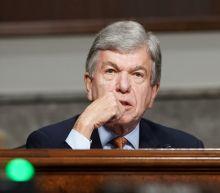Republican U.S. Senator Blunt decides not to seek reelection in 2022