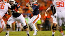 Report: Auburn QB Sean White suffers broken arm in Allstate Sugar Bowl