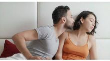 There are scientific reasons why people cheat on their partners