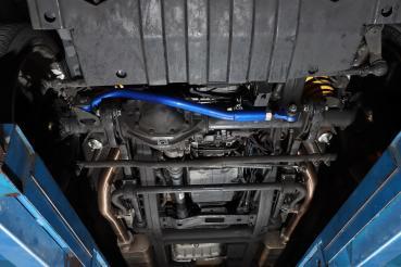 最大馬力630hp(下) G63 AMG Brabus化改造