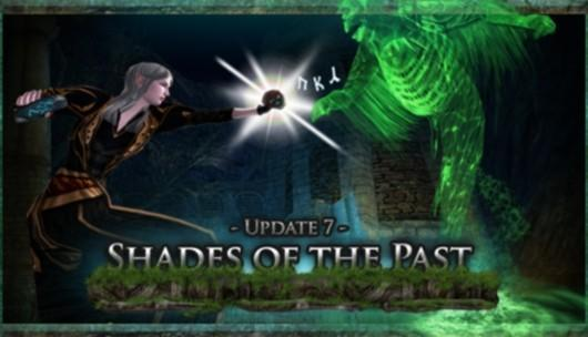 LotRO Update 7 to add new skirmish, revamp old content