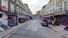 Police officers injured breaking up 'incredibly selfish' Chelsea party of more than 200 people