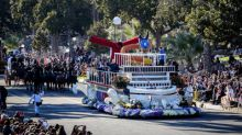 Carnival Cruise Line Brings Fun to the Rose Parade and Kicks Off Year-Long Celebration of Arrival of New California-Based Carnival Panorama