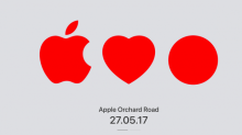 Singapore's Apple Orchard Road store to open on 27 May at 10am