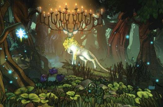 Fantasia: Music Evolved review: The rhythm is gonna get you