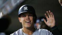 Yankees 3B Gio Urshela has elbow surgery to remove bone spur